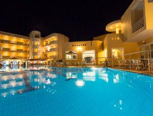 Sunny Bay Hotel – Κίσσαμος, Κρήτη