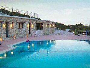 Nymphes Luxury Apartments – Ηράκλειο, Κρήτη