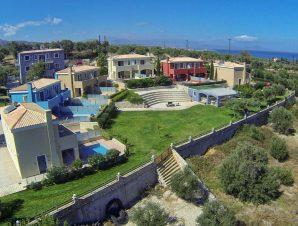 Carme Villas Crete – Ρέθυμνο, Κρήτη