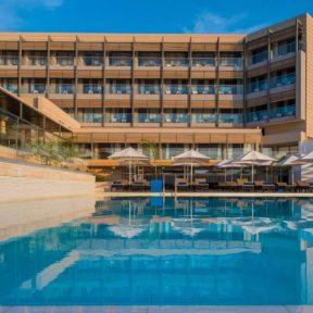 5* I Resort Beach Hotel & Spa – Σταλίδα Ηρακλείου, Κρήτη